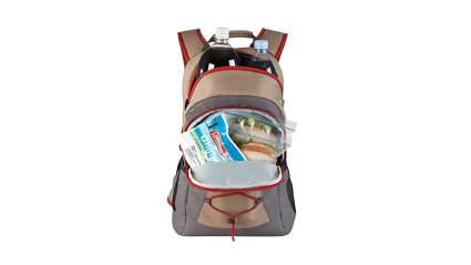 coleman cooler backpack