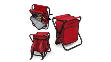 gigatent backpack cooler