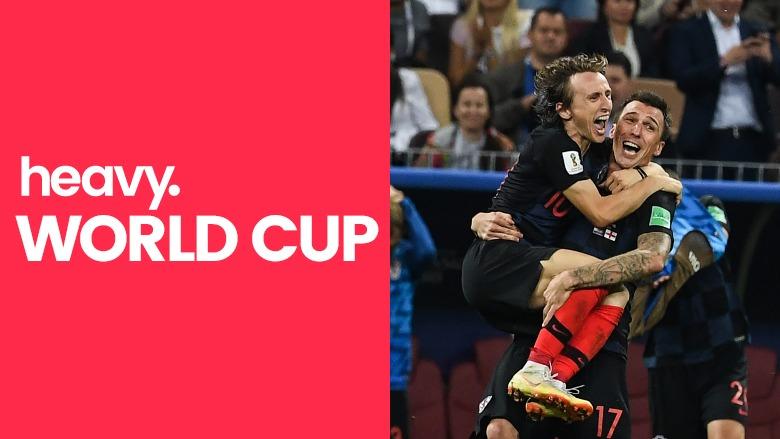 DVR World Cup Final