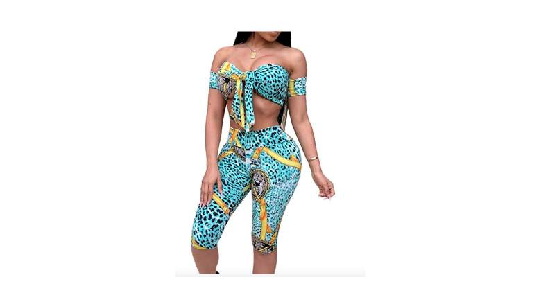 rave wear for plus size