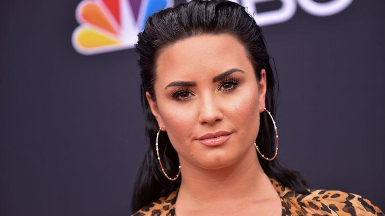 Demi Lovato death hoax