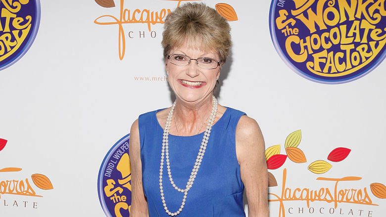 Denise Nickerson cause of death