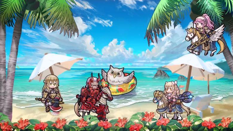 fire emblem heroes legendary lucina