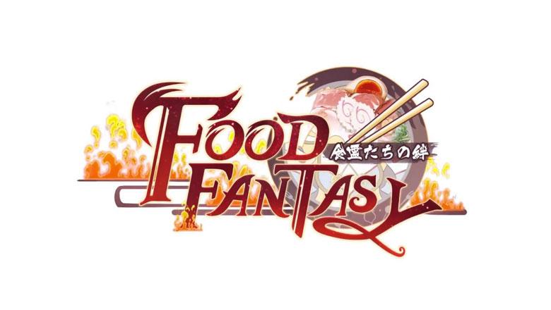 Food Fantasy Game
