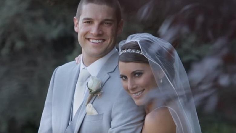 Garrett Yrigoyen Ex Wife