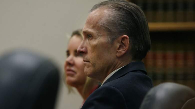 Dr. Martin MacNeill, Dr. Martin MacNeill Wife Murder