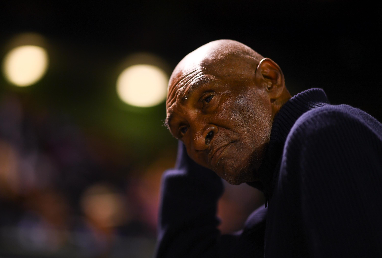 Richard Williams, Serena Williams Father