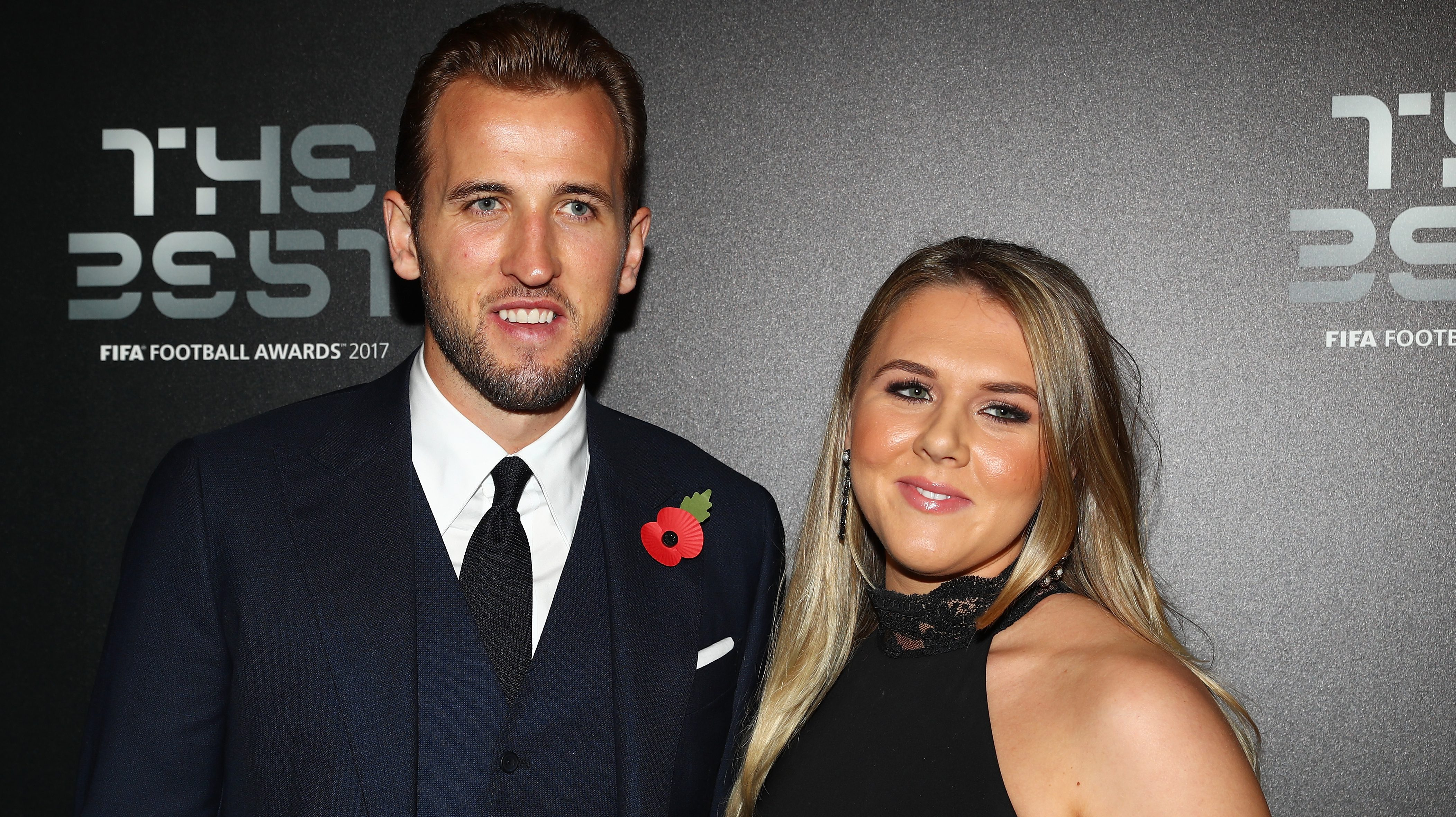 does harry kane have a wife is he married heavy com does harry kane have a wife is he