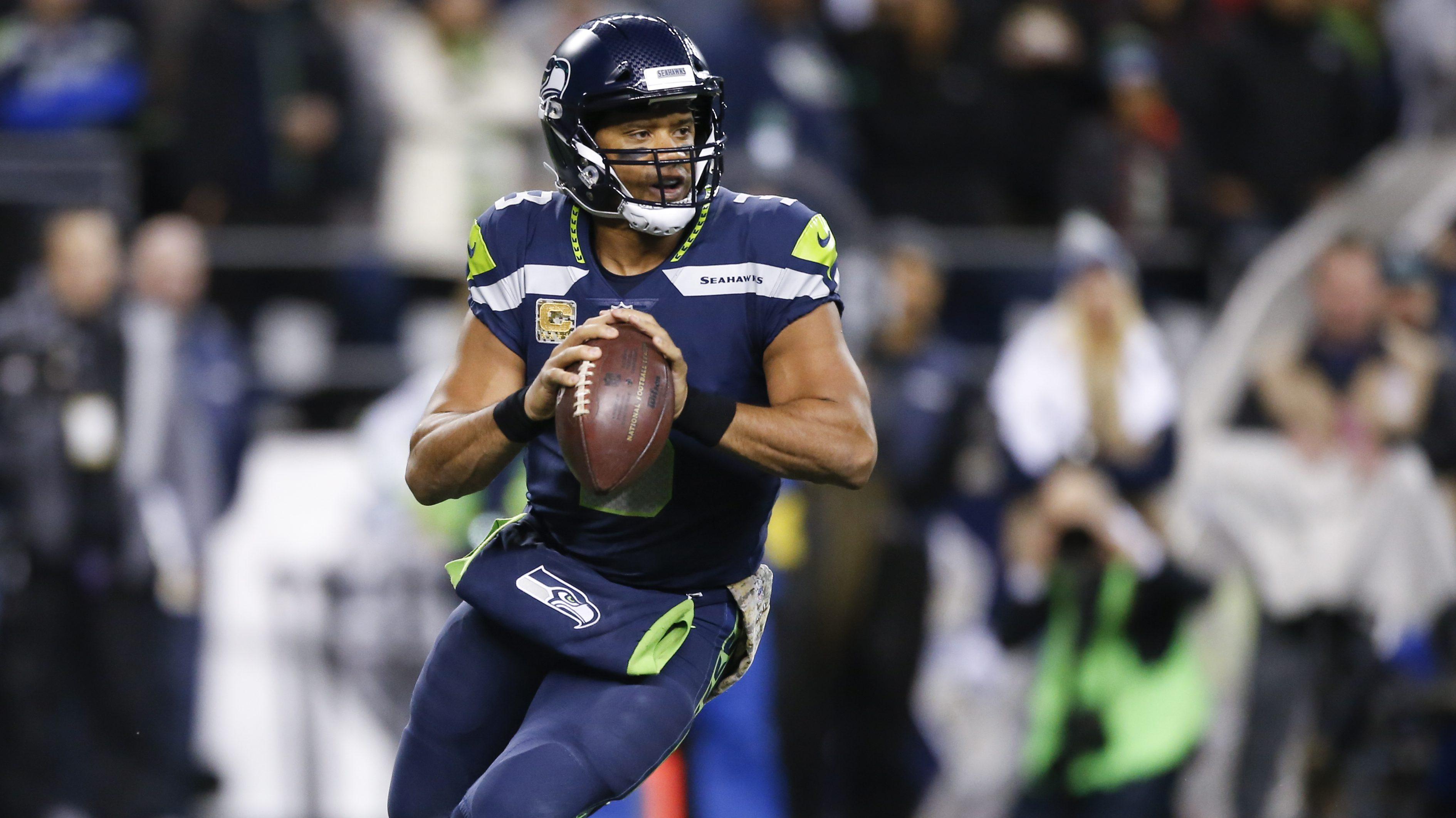 saints vs seahawks betting odds