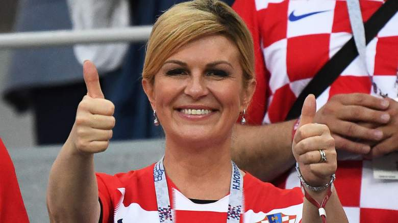 croatia president