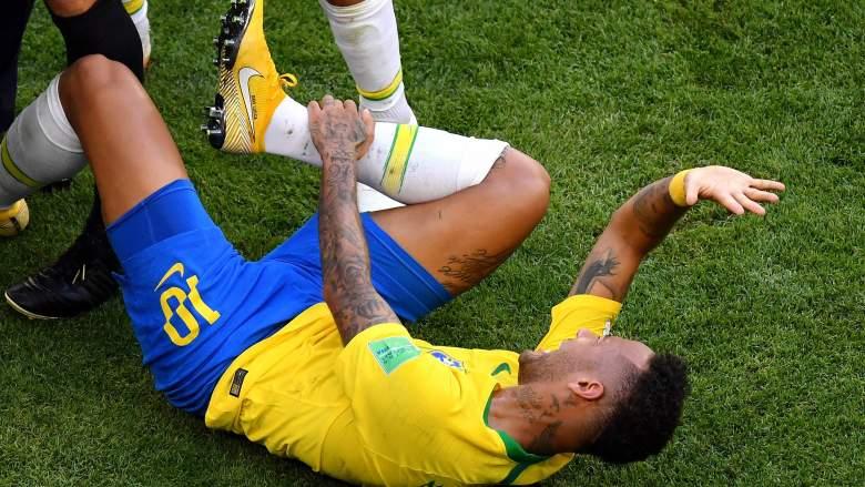 neymar memes rolling