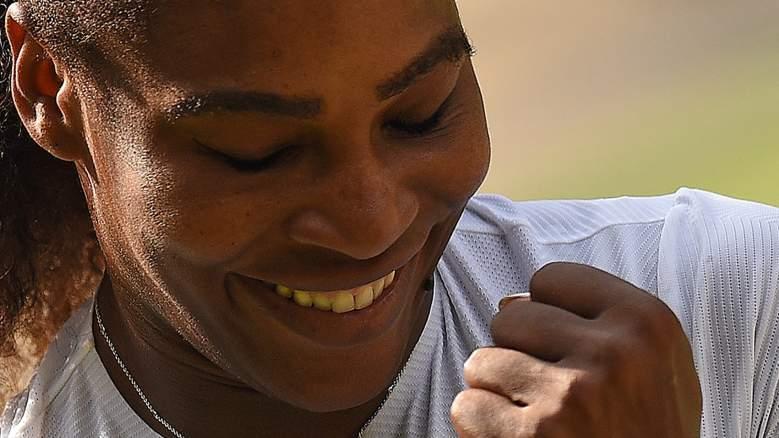 Serena Williams Net Worth, Serena Williams Money, How much Money does Serena Williams Have