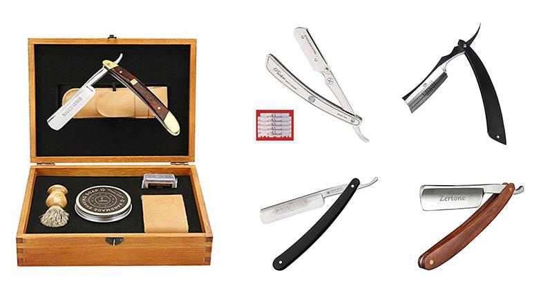Best straight edge razors
