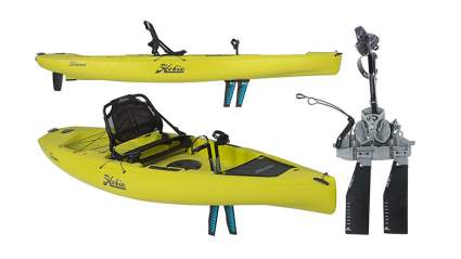 11 Best Pedal Kayaks Your Buyer S Guide 2020 Heavy Com
