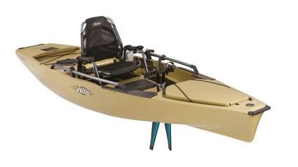hobie pro angler kayak