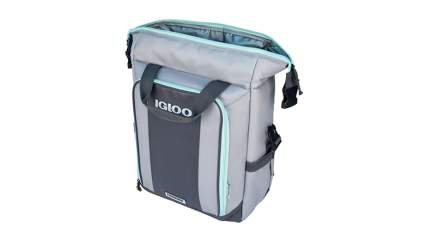 igloo insulated backpack