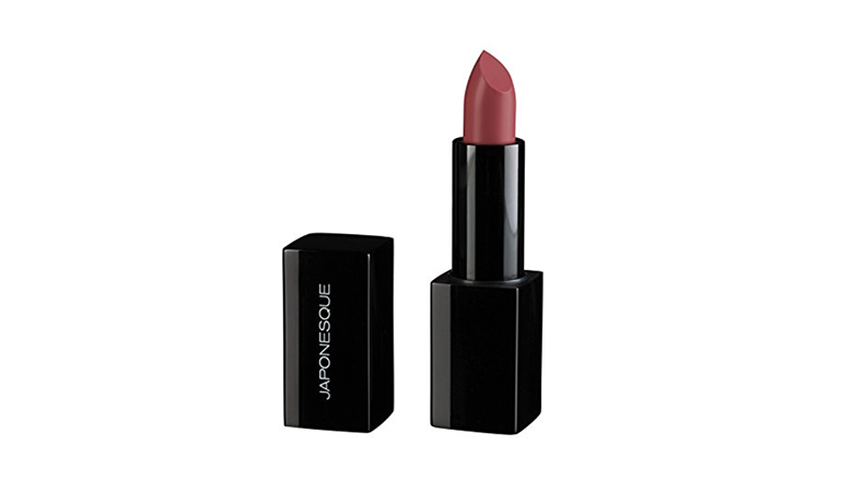 Japonesque ultra pigmented long lasting lipstick