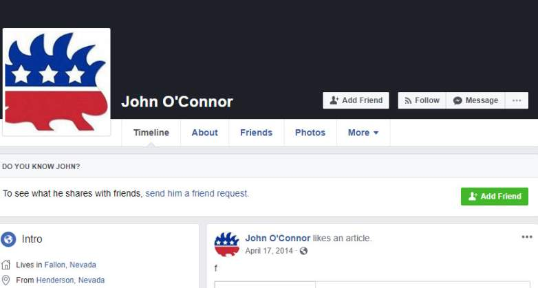 john oconnor