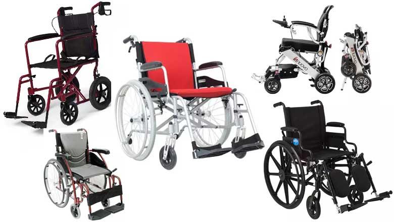 lightweight wheelchairs 2018