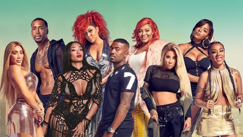 Love and Hip Hop Hollywood 2018 Cast