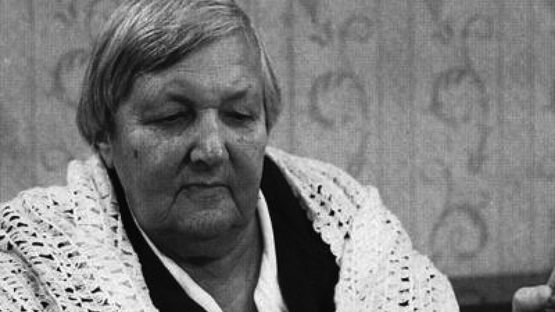 Lyudmila Rudenko