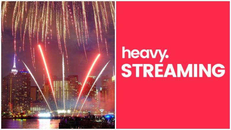 How To Watch Macy's Fireworks Online