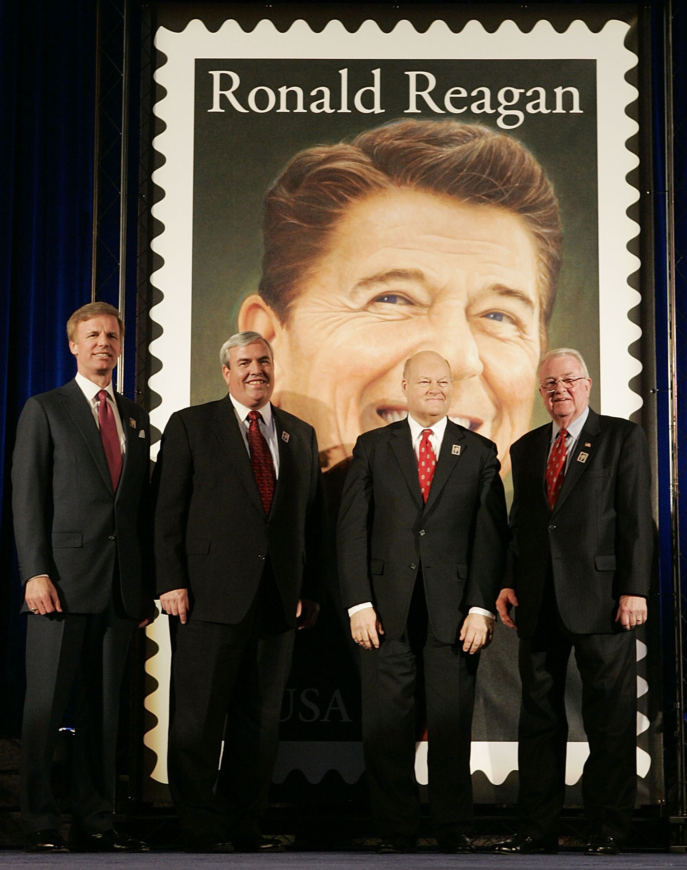 Meese and others from the Reagan administration