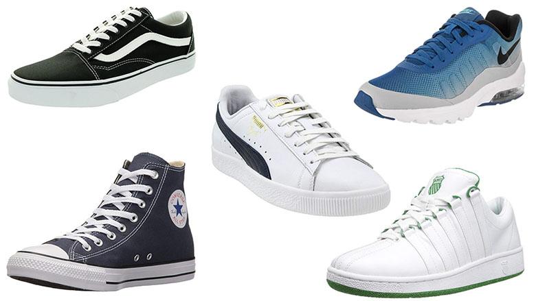 5 Best Cool Men's Sneakers: Your Buyer