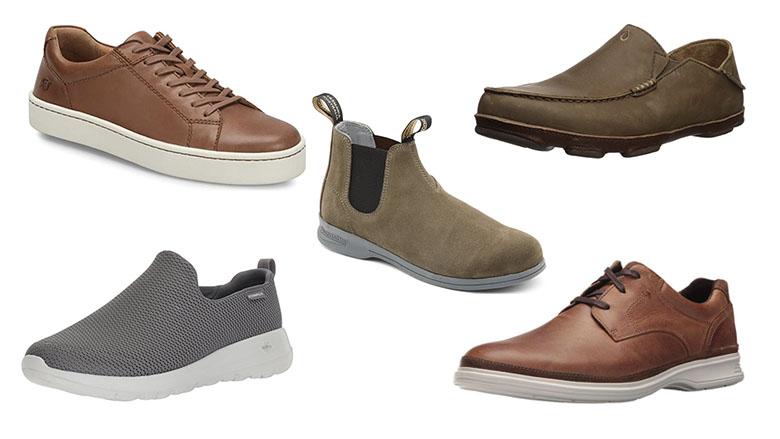 5 Best Men's Travel Shoes: Your Buyer's