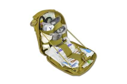 MOLLE Pouch Trauma Emergency Best First Aid Kits