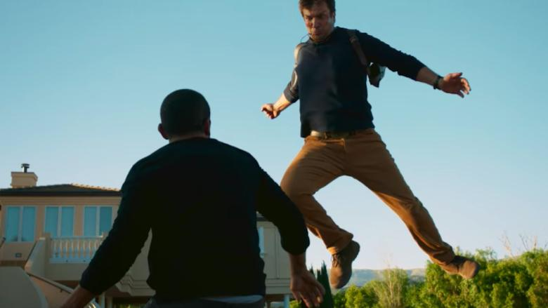 Nathan Fillion's Uncharted Fan Film: 5 Fast Facts You Need To Know