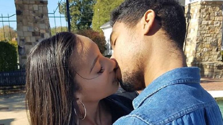 Chantel and Pedro Divorce