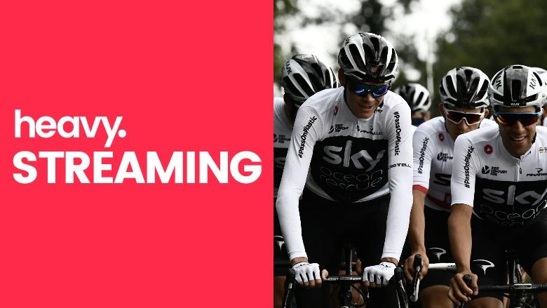Tour de France 2018, Chris Froome