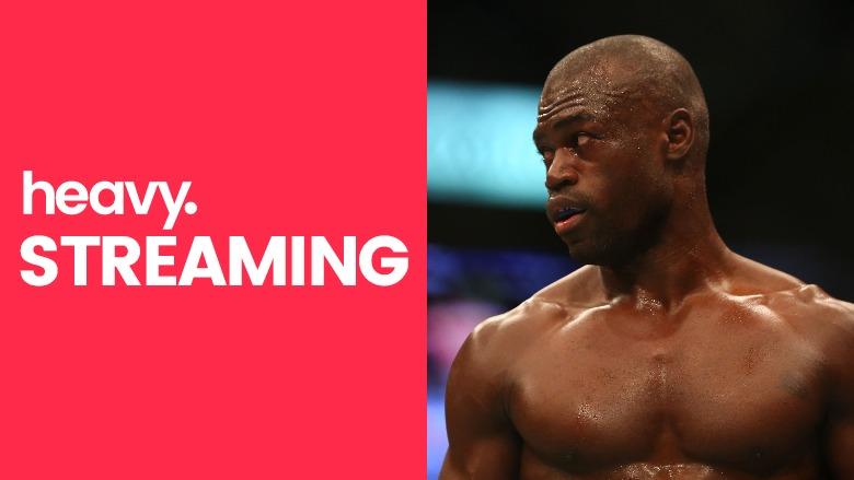 UFC 226 Prelims, Hall vs Costa