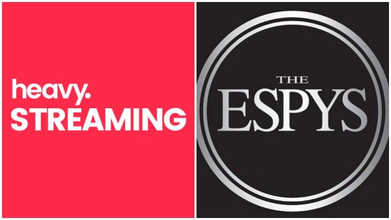 ESPYs Live Stream