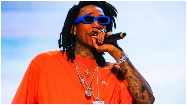 Wiz Khalifa new album Rolling Papers 2