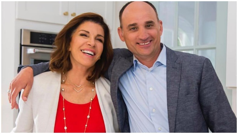 Hilary Farr Net Worth, how much does Hilary Farr get Paid