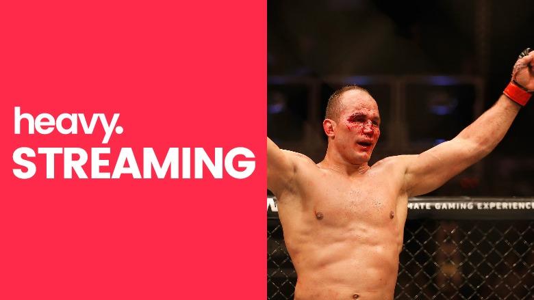 Dos Santos vs Ivanov, UFC Fight Night Boise