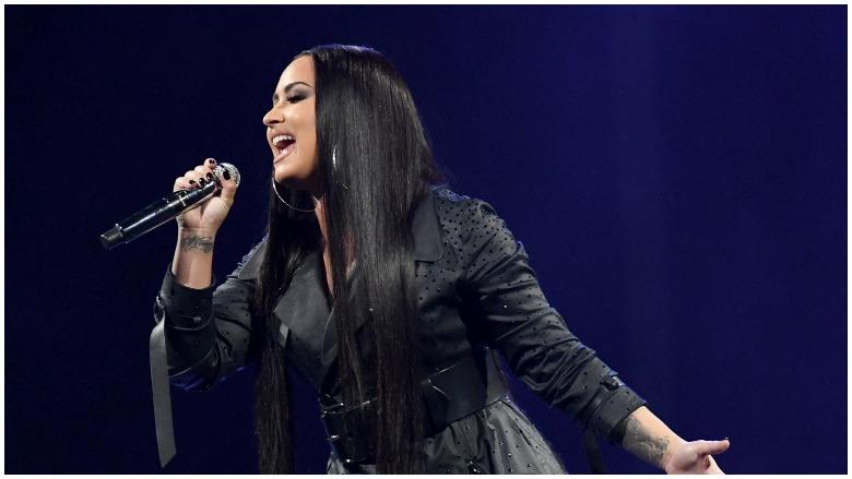 Demi Lovato Rehab History, Demi Lovato Addiction, Demi Lovato Anorexia Bulimia Drug Addiction