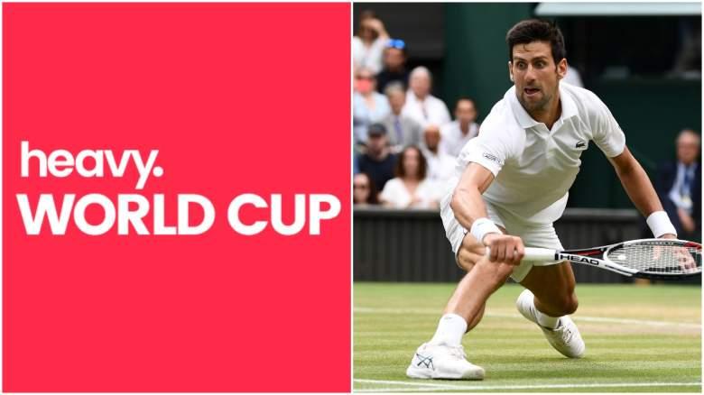 Wimbledon odds, Wimbledon final odds, Wimbledon mens final odds,
