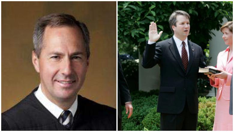 who will trump pick for the supreme court