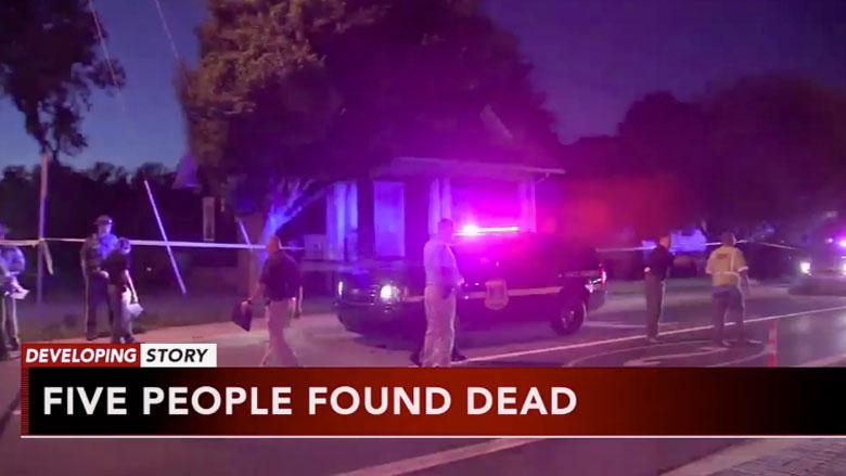 Delaware murder suicide