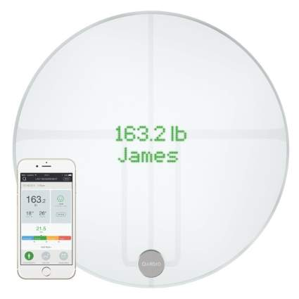 Wireless Scale and Body Analyzer