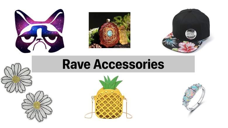 rave accessories