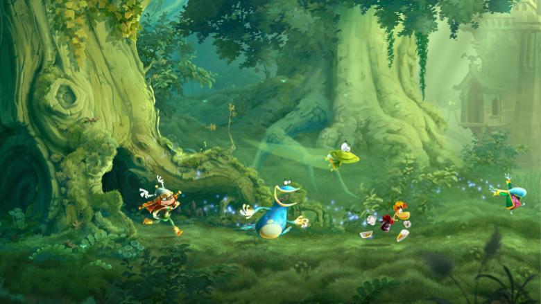 10 Best Co-op Games on Nintendo Switch