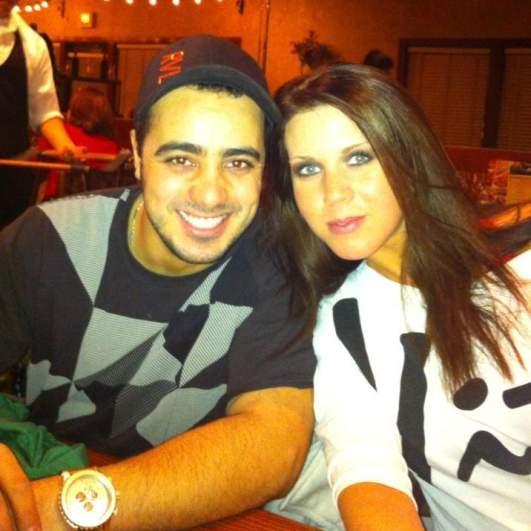 samantha sally elhassani husband
