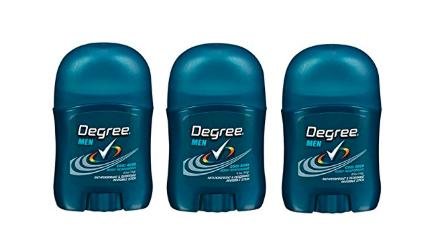 travel deodorant