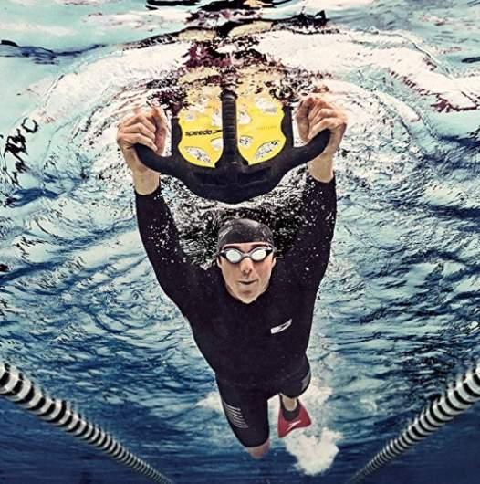 speedo swim training equipment