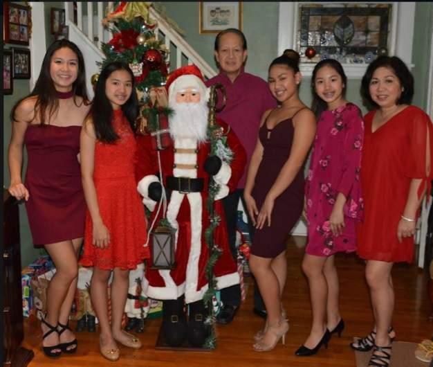 Trinidad Family