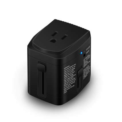 universal voltage adapter